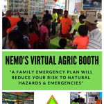 NEMO'S Virtual Agric Booth