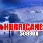 Start Of The 2021 Hurricane Season